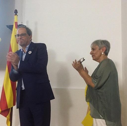 INAUGURACIÓ NOVA SEU DE SÚMATE