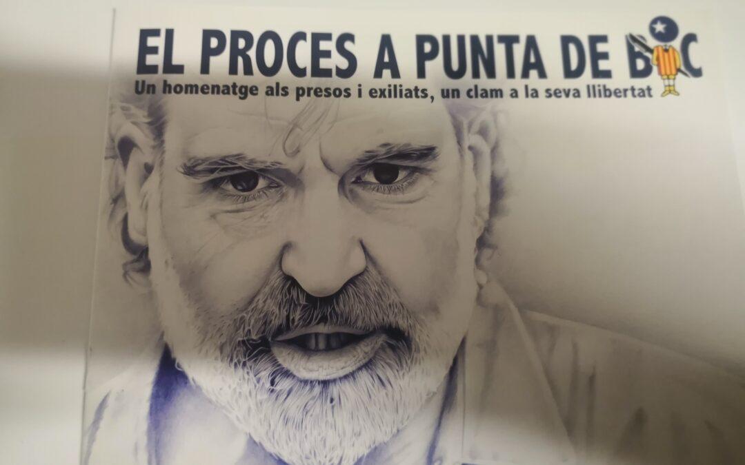 EL PROCÉS A PUNTA DE BIC